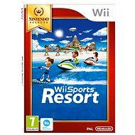 Nintendo Wii - Sports Resort Nintendo Select - Console Game