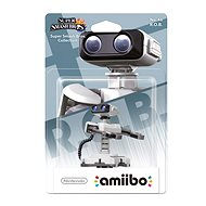 Amiibo Smash Mr. Robot - Figure