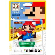 Amiibo 30th Anniversary - Modern Colors Mario - Figure