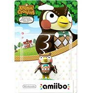 Amiibo Animal Crossing Blathers - Figure