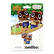Timmy and Tommy amiibo - Animal Crossing Collection - Figure