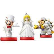 Amiibo Zelda - wedding set (3) - Figure