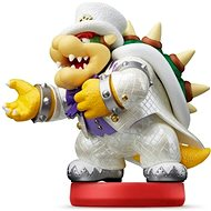 Bowser (Wedding Outfit) Amiibo Figure - Figure