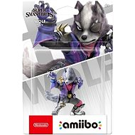 Amiibo Smash Wolf 65 - Figures