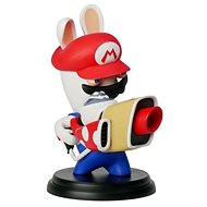 "Mario + Rabbids Kingdom Battle 3"" Figurine - Mario - Figurine"