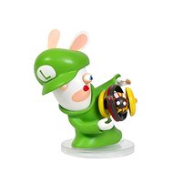 "Mario + Rabbids Kingdom Battle 3"" Figurine - Luigi - Figurine"