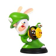 "Mario + Rabbids Kingdom Battle 6"" Figure - Luigi - Figurine"
