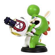 "Mario + Rabbids Kingdom Battle 6"" Figurine - Yoshi - Figurine"