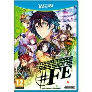 Nintendo WiiU - Tokyo Mirage Sessions #FE - Console Game