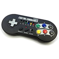 Hori Wireless Mini SNES Fighting Commander - Wireless Controller