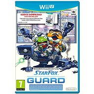 Nintendo Wii U - Starfox Guard (Download Code Only) - Console Game