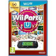 Nintendo Wii U - U Selects Party - Console Game