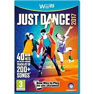 Just Dance Unlimited 2017 - Nintendo Wii U - Console Game