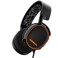 SteelSeries Arctis 5 Black - Headphones with Mic