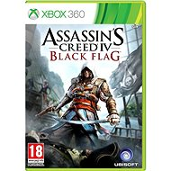 Assassin's Creed IV: Black Flag - Xbox 360 - Console Game