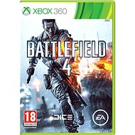 Battlefield 4 - Xbox 360 - Console Game