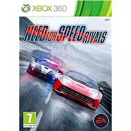 Need for Speed Rivals - Xbox 360 - Console Game