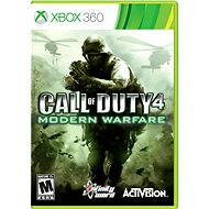 Call of Duty: Modern Warfare - Xbox 360 - Console Game