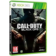 Call of Duty: Black Ops - Xbox 360 - Console Game