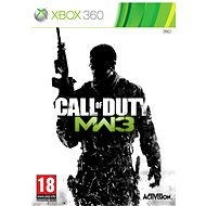 Call of Duty: Modern Warfare 3 - Xbox 360 - Console Game