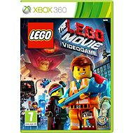 LEGO Movie Videogame - Xbox 360 - Console Game