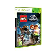 LEGO Jurassic World - Xbox 360 - Console Game