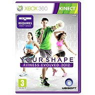 Xbox 360 - Your Shape: Fitness Evolved (Kinect ready) - Console Game
