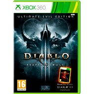 Diablo III: Ultimate Evil Edition - Xbox 360 - Console Game