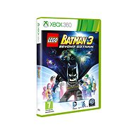 LEGO Batman 3: Beyond Gotham -  Xbox 360 - Console Game