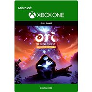Ori and the Blind Forest: Definitive Edition - Xbox One DIGITAL - Console Game