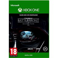 Star Wars Battlefront: Season Pass - Xbox One DIGITAL - Gaming Accessory