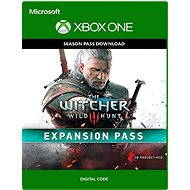 The Witcher 3: Wild Hunt Expansion Pass - Xbox One DIGITAL - Console Game