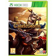 CastleStorm - Xbox 360 DIGITAL - Console Game
