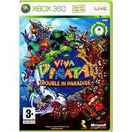Viva Pinata: Trouble In Paradise - Xbox 360 DIGITAL - Console Game
