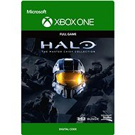 Halo:  The Master Chief Collection - Xbox One DIGITAL - Hra pro konzoli