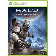 Halo: Spartan Assault - Xbox 360 DIGITAL - Console Game