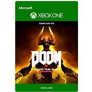 Doom 4: The Evil DIGITAL - Gaming Accessory