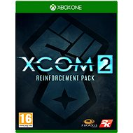 XCOM 2: Reinforcement Pack DIGITAL - Gaming Accessory