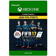 FIFA 17 Ultimate Team FIFA Points 4600 DIGITAL - Console Game