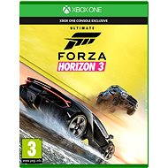 Forza Horizon 3 Ultimate Edition - (Play Anywhere) DIGITAL - Hra pro PC i konzoli