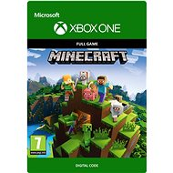 Minecraft - Xbox One DIGITAL
