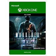 Murdered: Soul Suspect - Xbox 360 Digital - Console Game