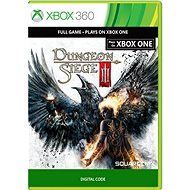 Dungeon Siege III - Xbox 360 Digital - Console Game