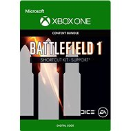 Battlefield 1: Shortcut Kit: Support Bundle - Xbox One DIGITAL - Console Game