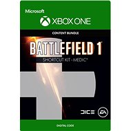 Battlefield 1: Shortcut Kit: Medic Bundle - Xbox One DIGITAL - Console Game