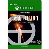 Battlefield 1: Shortcut Kit: Scout Bundle - Xbox One DIGITAL - Console Game