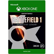 Battlefield 1: Shortcut Kit: Ultimate Bundle - Xbox One DIGITAL - Console Game