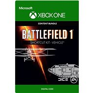 Battlefield 1: Shortcut Kit: Vehicle Bundle - Xbox One DIGITAL - Console Game