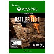 Battlefield 1: Battlepack X 3 - Xbox One DIGITAL - Gaming Accessory