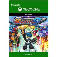 Mighty No. 9 - Xbox One DIGITAL - Console Game